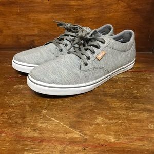 Vans Ortholite Gray